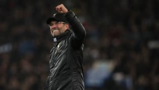 It may not be Christmas just yet, but Jurgen Klopp's wish came true as his Liverpool side avoided the two teams the German boss was hoping to miss inthe...