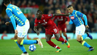 News Champions League holders Liverpool travel to the Stadio San Paolo to face ​Napoli in their opening game of this season's competition. The Reds head into...