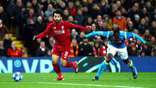Premier League leaders Liverpool travel to Napoli on Tuesday, looking to build on a mightily impressive start to the season and kick off their defence of the...
