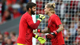 "Liverpool goalkeeper Alisson has revealed he ""felt sorry"" for predecessor Loris Karius during the 2018 Champions League final. Two mistakes from Karius..."
