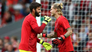 ​Liverpool goalkeeper Alisson Becker has spoken about Loris Karius' nightmare performance in last year's Champions League final, admitting it was 'sad' to see...
