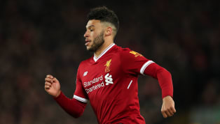 Liverpool midfielder Alex Oxlade-Chamberlain is not expected to return to action until April, despite being included in Jurgen Klopp's squad for the...