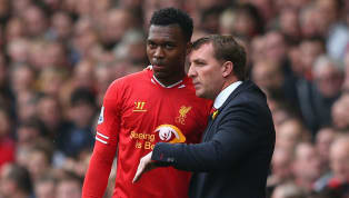 Leicester City have been tipped to try and reunite manager Brendan Rodgers with Daniel Sturridge at the King Power Stadium on a free transfer, with the...