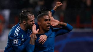 Si sono disputate tra martedì e mercoledì le gare valevoli per la quarta giornata di Champions League. Ecco la top 11 elaborata da 90min.it. Nel primo tempo...