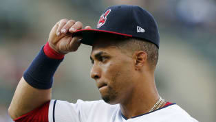 Cleveland Indians fan or not, you could not help but smile at the fact that Leonys Martin was released from the hospital a few hours ago. The 30-year-old...