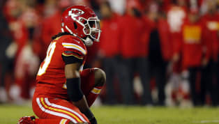 The Kansas City Chiefs should be pretty happy with their 2018 NFL season. Though they bowed out to Tom Brady and the Patriots in the AFC Championship, the...