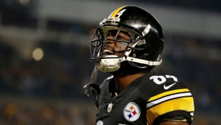 Steelers wide receiver Antonio Brown has ​asked for a trade and already sent out a ​farewell message to Pittsburgh fans. However, he's still currently a...
