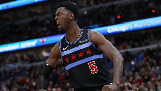 Almost no player feels truly comfortable during the days leading up to the NBA trade deadline. Bobby Portis, however, was feeling pretty safe about his...