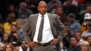 On Tuesday,Los Angeles Clippershead coachDoc Riverssquashed the rumors that he might be coaching somewhere else next season-- specifically, theLos...