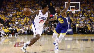 Los Angeles Clipperssiguen con vida en la eliminatoria ante losGolden State Warriorsluego de conseguir una trabajada victoria por 129-121 en el Juego 5...