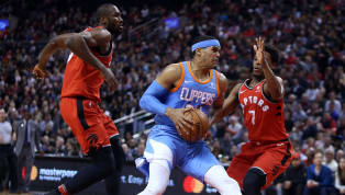 Raptors vs Clippers Betting Lines, Spread, Odds and Prop Bets