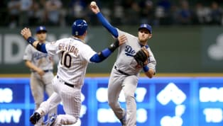 In a matchup of NL heavyweights, theLos Angeles DodgersandMilwaukee Brewerswill play game three of their four-game series tonight at Miller Park. The...