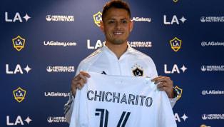 Javier 'Chicharito' Hernández es nuevo jugador del LA Galaxy, que ha pagado su valor de mercado, según Transfermarkt, de 9 millones de euros. El mexicano...