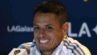 La autoproclamada leyenda del fútbol mexicano, Javier Hernández, se expresóante los micrófonos de TUDN, entre otros temas, sobre su último video viral donde...