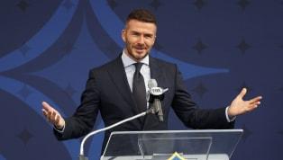 Sir David Beckham siempre ha sido considerado uno de los jugadoresmás bellos del mundo del fútbol. Un icono de lasmarcas de ropa que atrae a todo tipo de...