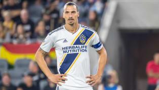 Kariyerine MLS takımlarından LA Galaxy'de devam eden Zlatan Ibrahimovic, kendisine ait sosyal medya hesaplarından İspanya'ya döneceğine dair bir video...