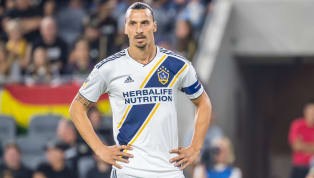 MLS Commissioner Don Garber has hinted thatLA Galaxy forward Zlatan Ibrahimovic is on his way back to Milan. The 38-year-old forward, who has plied his...