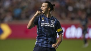 ​Zlatan Ibrahimovic loves using the media circus that surrounds him to his personal advantage. It is why he teased in October that he was 'coming back' to...