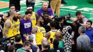 La jornada dominical en la NBA tendrá encuentros de alta tensión como el que protagonizaránLos Angeles Lakersy losPhiladelphia 76ers,y losGolden State...