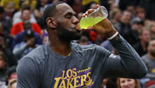 The Los Angeles Lakers are packing it in. They are taking their proverbial ball and going home. Having shut down Brandon Ingram and Lonzo Ball for the...
