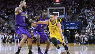 The Los Angeles Lakers will be hosting the reigning champion Warriors Monday night at the Staples Center in an NBA Christmas Day rematch, with Golden State...