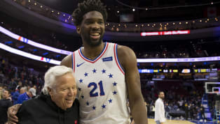 After the Philadelphia 76ers suffered a close loss to the Boston Celtics Tuesday night, ​Sixers center Joel Embiid voiced to the media his displeasure over...