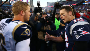 Super Bowl LIII is set. The New England Patriots return to the big game once again, but this time they'll face off against the youthful Los Angeles Rams. The...