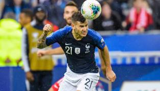 Dans un entretien accordé au journal France Football, le latéral des Bleus a avoué avoir déjà été contacté par le Real Madrid par le passé. En mars dernier,...