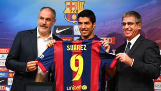 Barcelona took an almighty risk when they opted to fork out £65m to sign Luis Suarez from Liverpool in 2014. Despite his undeniable talent, the Uruguayan...