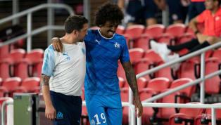 L'Olympique de Marseille s'est adjugé les EA Ligue 1 Games ce dimanche grâce à sa victoire 2-1 devant l'AS Saint-Étienne. Nouvelle plus délicate, Luiz...