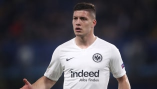 ​​Real Madrid youth product Omar Mascarell has reflected in his time spent at Eintracht Frankfurt with his ex-teammate, striker Luka Jovic before the former...
