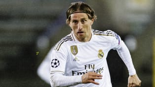 ​​Real Madrid midfielder Luka Modric has sensationally revealed that Los Blancos do not care who they draw in the last-16 of the ​UEFA Champions League, even...