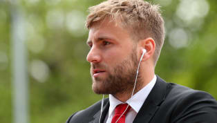 In what has beena disastrous season for the Red Devils defensively,left-back Luke Shawwas named the Manchester United Player of the Year and received the...