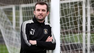 Stoke City have confirmed that they are speaking to Luton Town manager Nathan Jones as they search for a successor to Gary Rowett, who was relieved of his...
