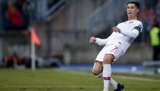 Cristiano Ronaldo hat nach Portugals EM-Qualifikation über seinen vermeintlichen Auswechselfrust bei Juventus Turin gesprochen. Der 34-Jährige klärte auf,...