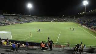 ​The friendly fixture between Argentina and Uruguay in Israel could be cancelled or rescheduled amid security concerns. The game is due to take place on...