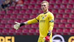 Die spannendeTorwartfrage beiMainz 05ist geklärt: Trainer Sandro Schwarz will in der Rückrunde Youngster Florian Müller das Vertrauen schenken....