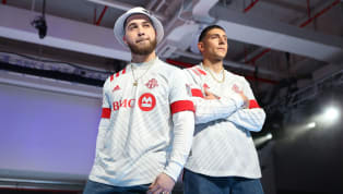 ​The 2020 Major League Soccer season begins at the end of this month and adidas have released 26 new kits across the league that celebrate the 25th year since...
