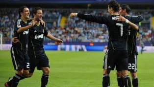 A casi 10 años de la llegada de Mourinho al Real Madrid (28 de mayo de 2010), hacemos un repaso del presente de los once futbolistas que eran titulares en la...
