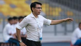 HLV trưởng tuyển Quốc giaMalaysia khẳng định rằng đội bóng của ông đã rút ra nhiều bài học và sẵn sàng cho cuộc đấu với Việt Nam sắp tới. Malaysia cùng bảng...