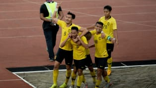 Tuyển Malaysia đang nỗ lực bổ sung lực lượng với việcnhập tịch cáccầu thủ ngoại hòng chuẩn bị cho VL World Cup. Liên đoàn bóng đá Malaysia mới đây đã công...