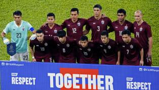 Chủ tịch Liên đoàn bóng đá Thái Lan ôngSomyot Poompanmuang khẳng định rằng tuyển Quốc gia Thái Lan có thể bỏ AFF Cup vì vòng loại World Cup hoặc dịch...
