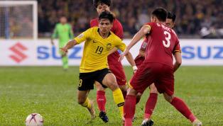 NÓNG: Malaysia nhận tin dữ từ trụ cột trước thềm chung kết lượt về với Việt Nam