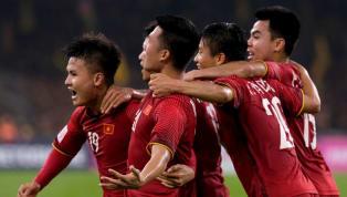 Đây! Lý do vì sao mà tuyển Việt Nam đang được lịch sử ủng hộ!