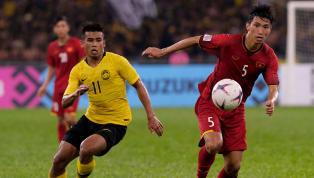 Máy chạy tuyển Malaysia nhận định bất ngờ về Văn Hậu