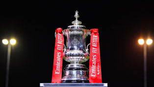eeds ​The draw for the third round of the 2019/10 FA Cup has been made, with Liverpool set for another showdown with fierce rivals Everton at Anfield. While...