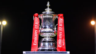 lace ​The magic of the FA Cup returns this weekend, and there are plenty of mouthwatering ties for you to sink your teeth into. With the likes of Liverpool,...