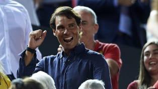 Amateur de football, le tennisman espagnol est revenu sur le début de saison compliqué du Real Madrid et note une réelle progression sur le plan individuel....