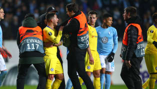 lash Both Chelsea and Malmo have been charged by UEFA after supporter unrest during their Europa League round of 32 clash in Sweden on Thursday night. The...