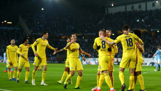 News Troubled Chelsea look to progress to the Europa League last 16 when they welcome Malmo in the second leg at Stamford Bridge on Thursday evening. Despite...
